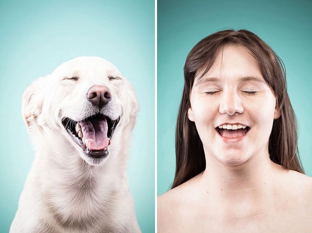 Ватных, смешные картинки людей и собака