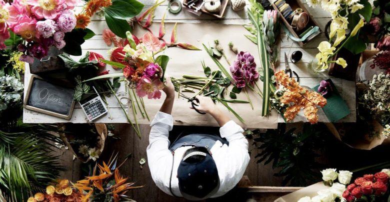 доставка цветов заказать